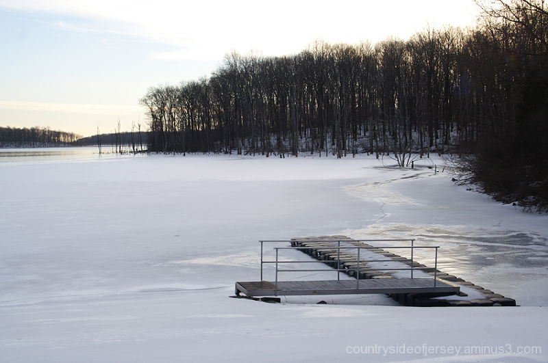 Merrill Creek in February (2007)