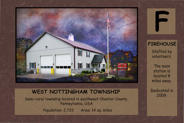 Nottingham Firehouse