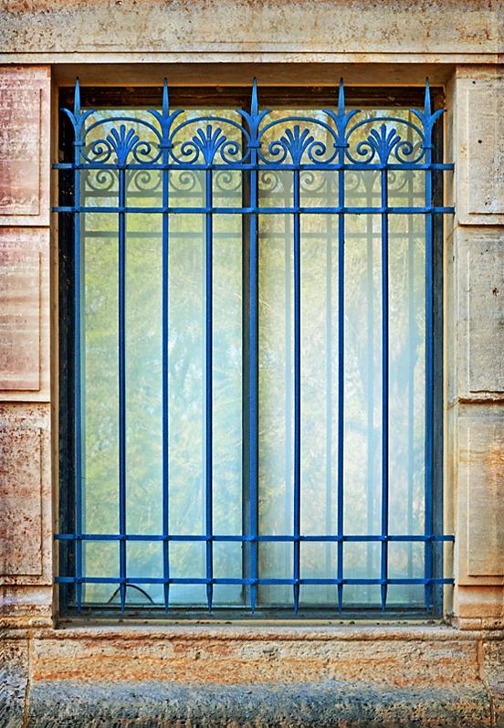 window--Philadelphia Museum of Art