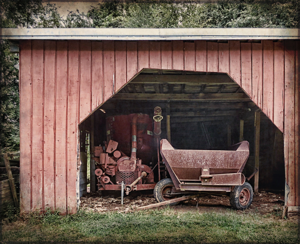 Our Barn I