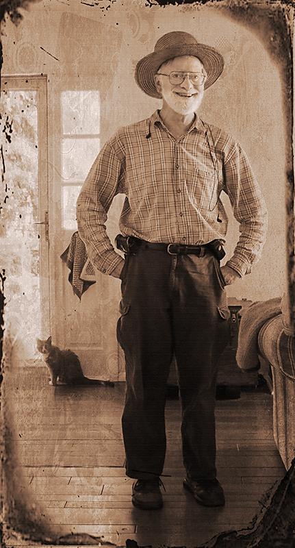 Farmer David