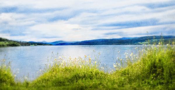 Kinloch Rannoch, Scotland