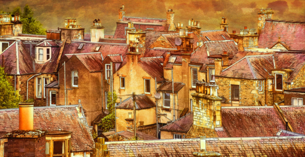 Aminus3 Color Featured photo Selkirk Rooftops | 13 September 2016