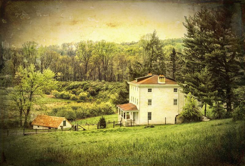 Kuerner Farm House