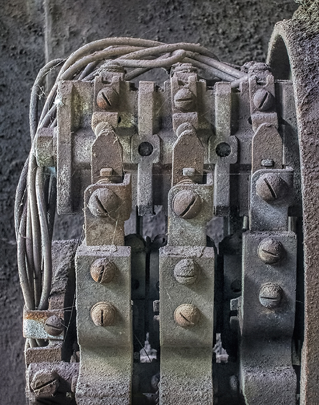 wires and bolts