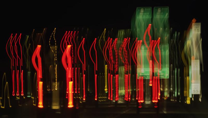 Freeway Lights 2