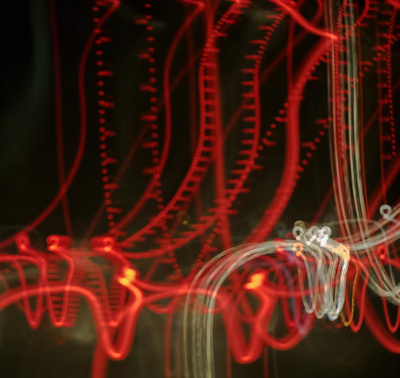 Freeway Lights 3