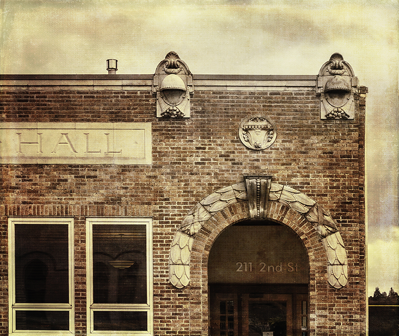 Hall, 211 2nd Street