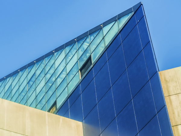 High Rise Abstract 2