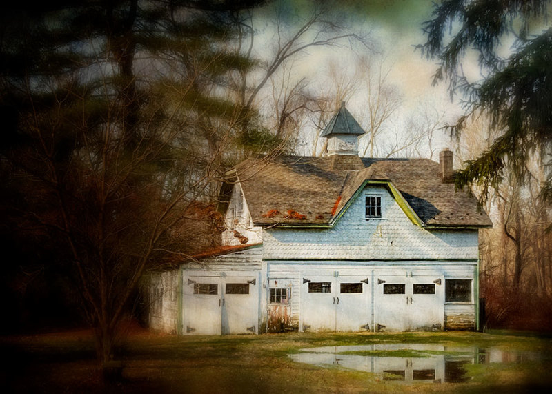 Barn in Chadds Ford, PA