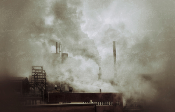 Steamy Industry