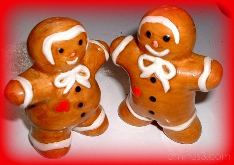 Sweet Ginger!!