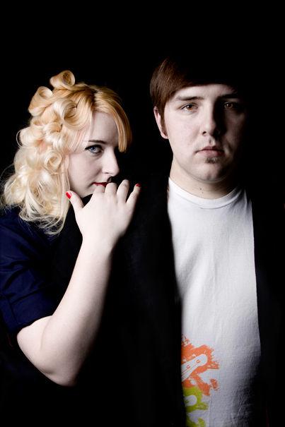 Erin and Steve