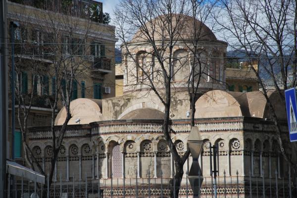 Messina's church