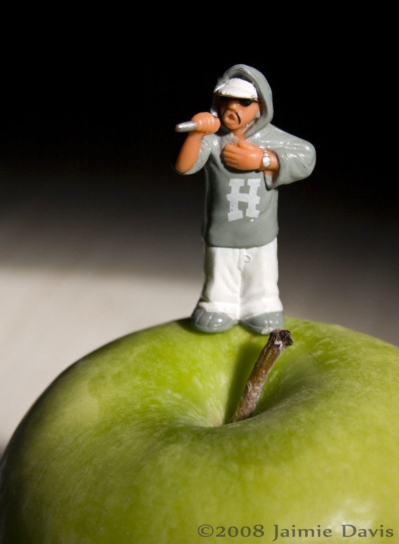 Hip Hop and the Big Apple