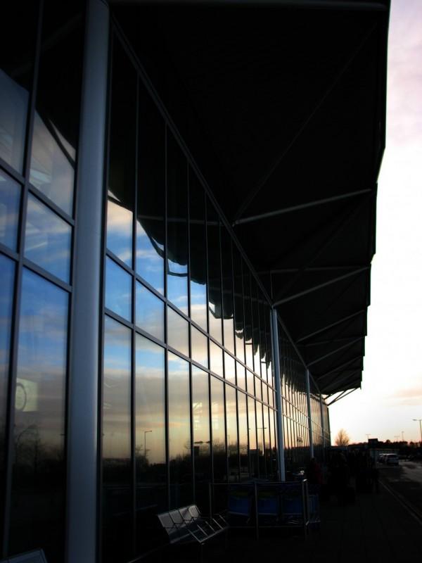 Bristol International Airport