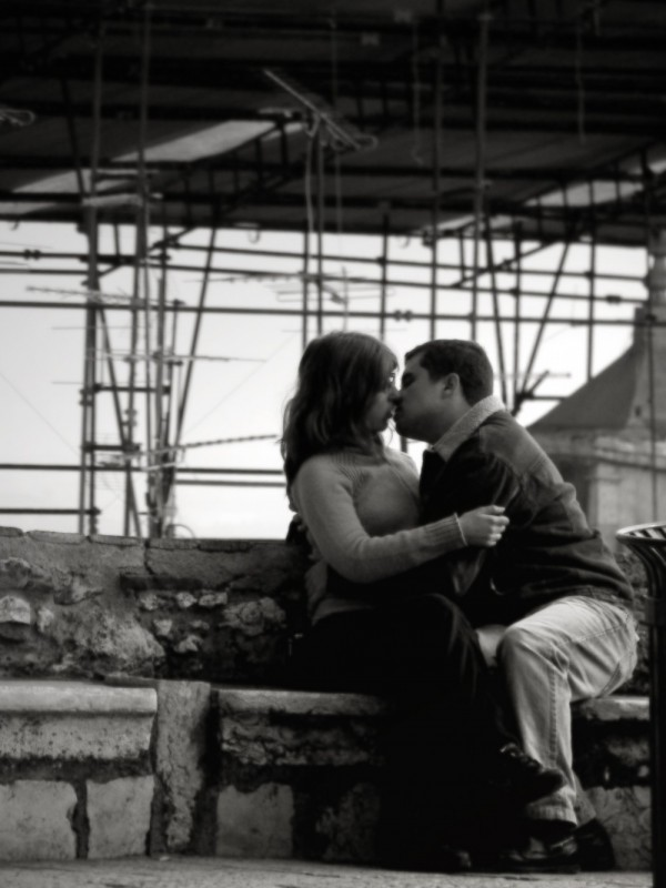 Love in the Castle Ground