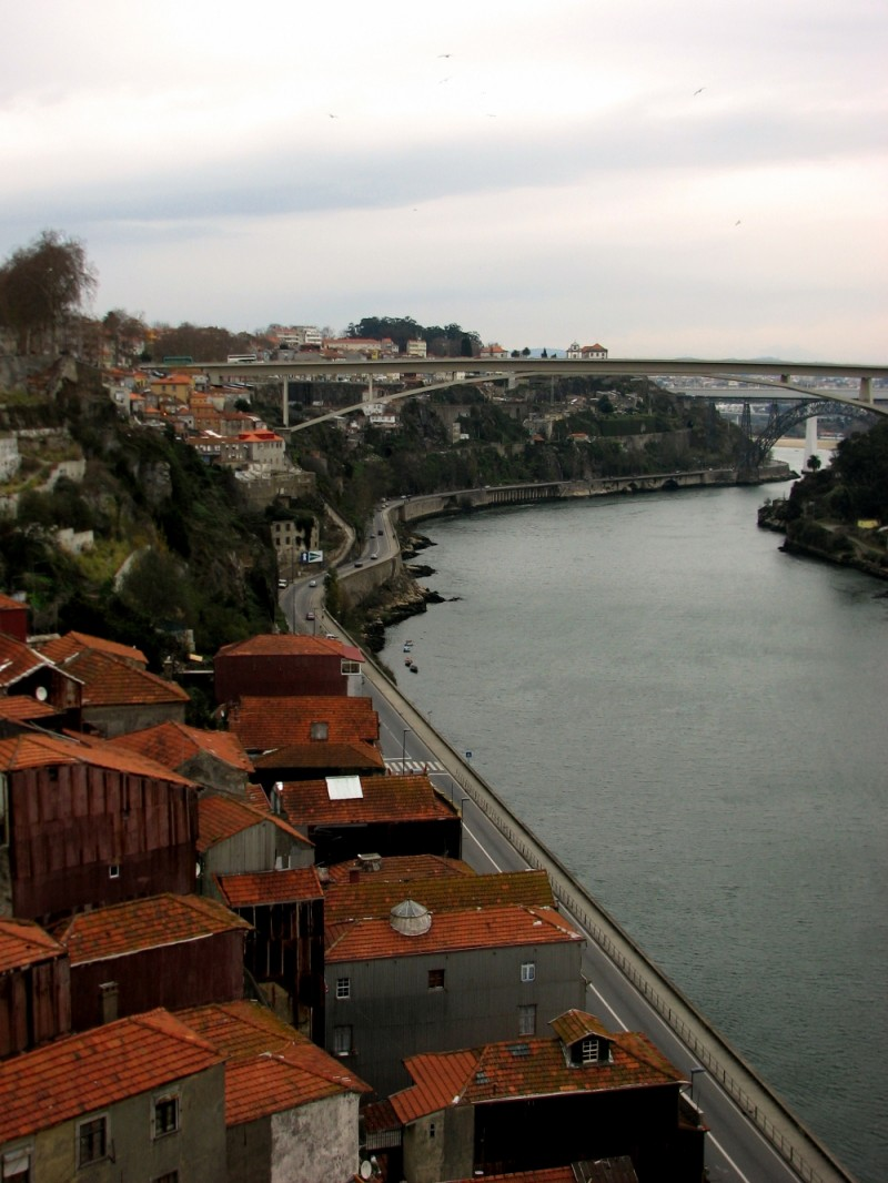 Duoro From Above
