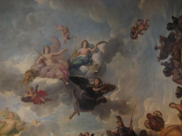 Chateau de Versailles 1