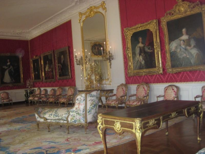Chateau de Versailles 2