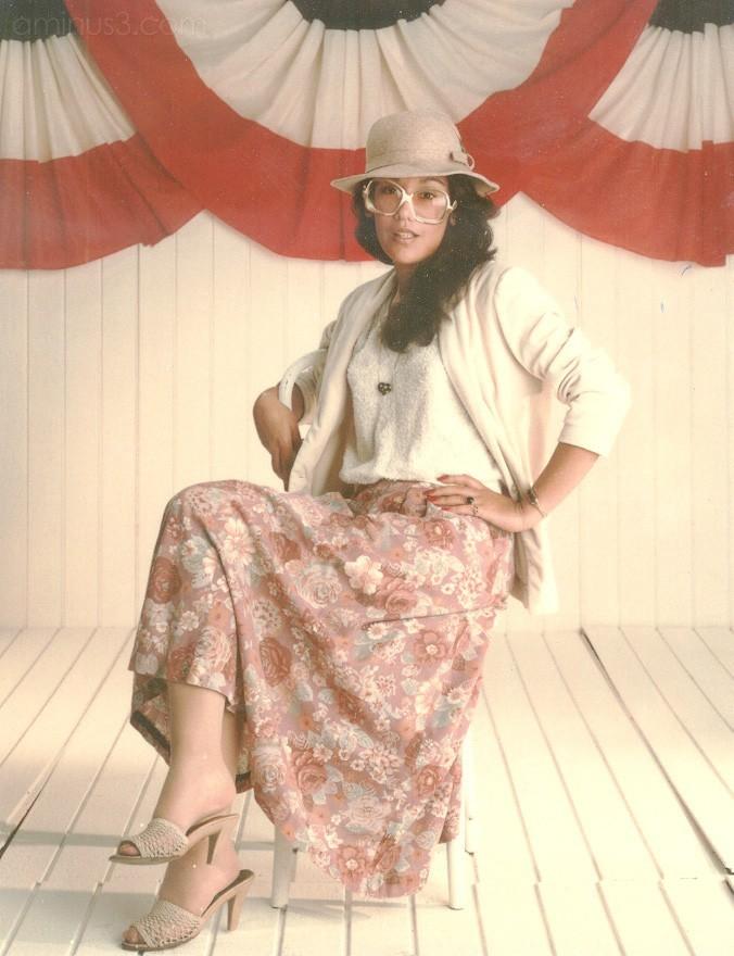 Culver City, 1980