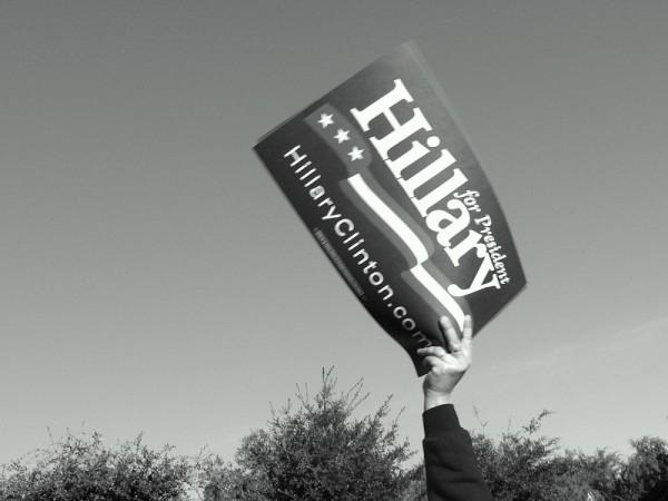 Hillary Clinton Supporter