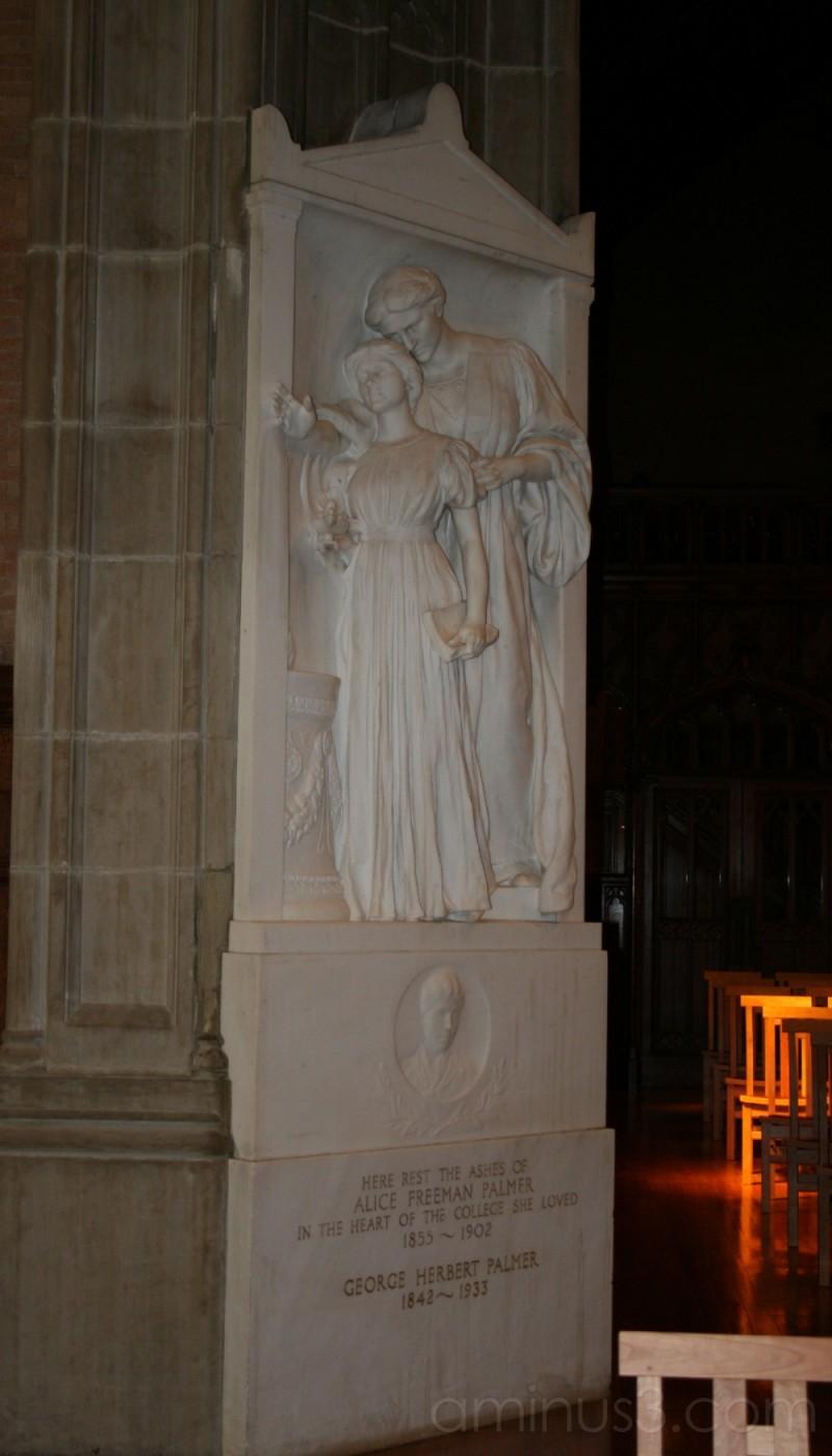 Alice Freeman Palmer Memorial