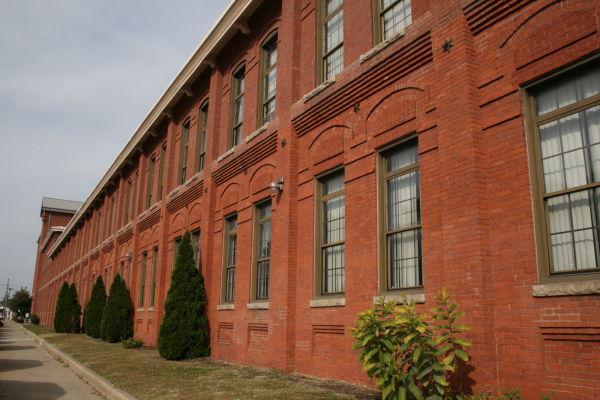 Dennison Building