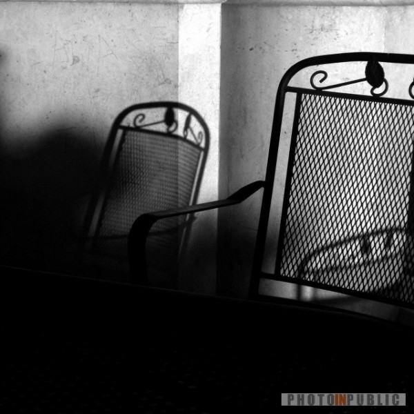 Empty story