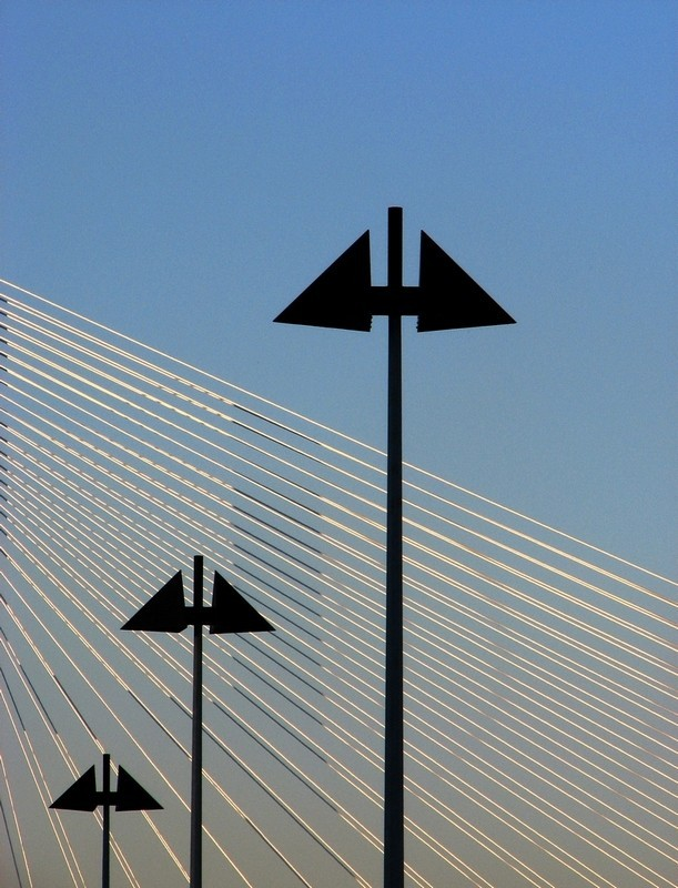 Ponte Vasco da Gama - Parque das Nações
