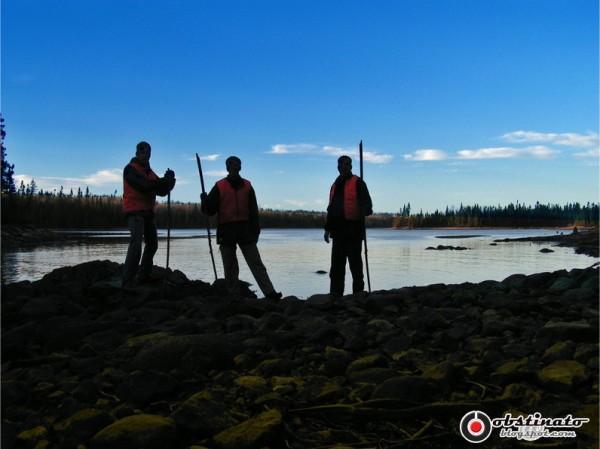 lac des commissaires
