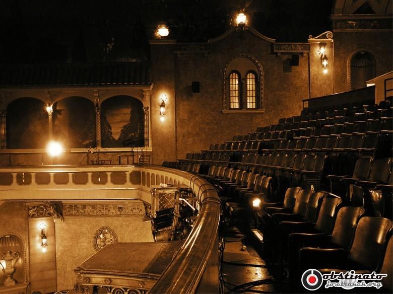 Le Balcon du Granada