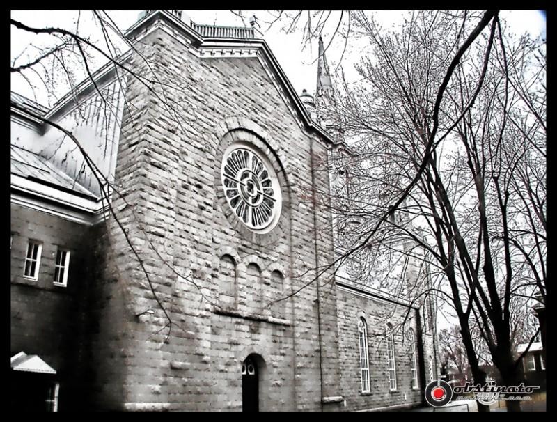 Église St-Jean Baptiste