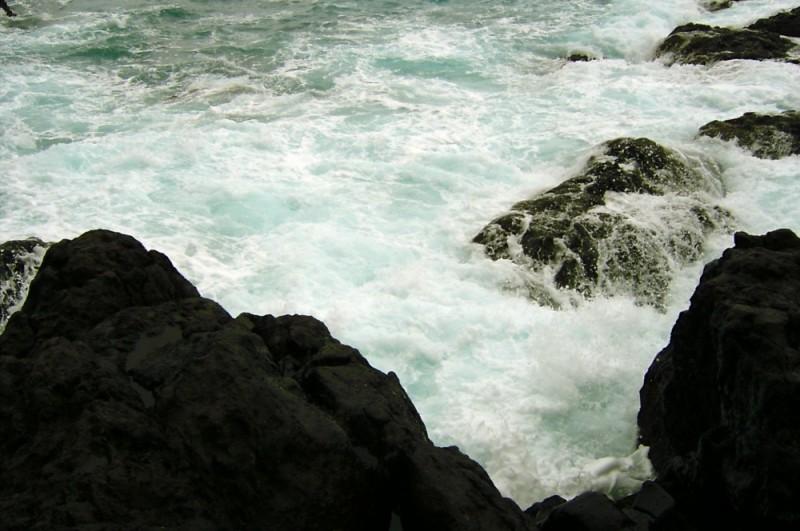 Tierra, agua, aire ........