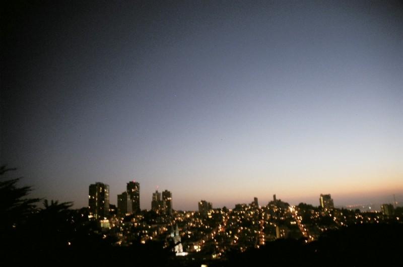 Californian Night 2