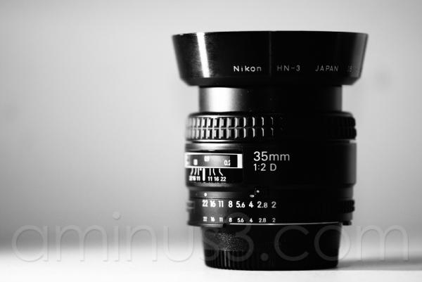 35mm f1:2 d