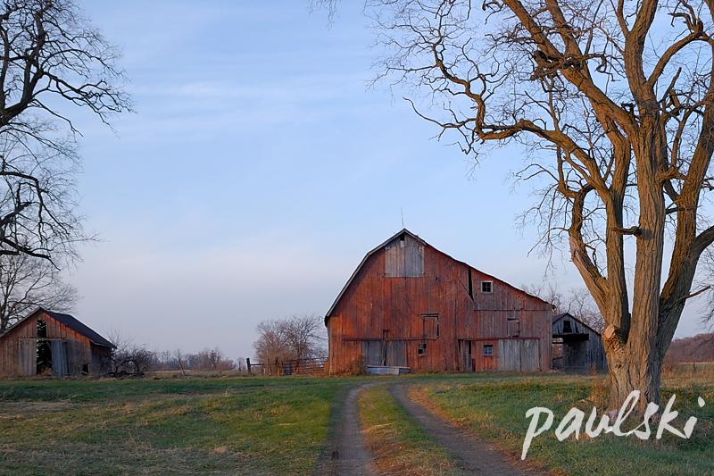 rural iii