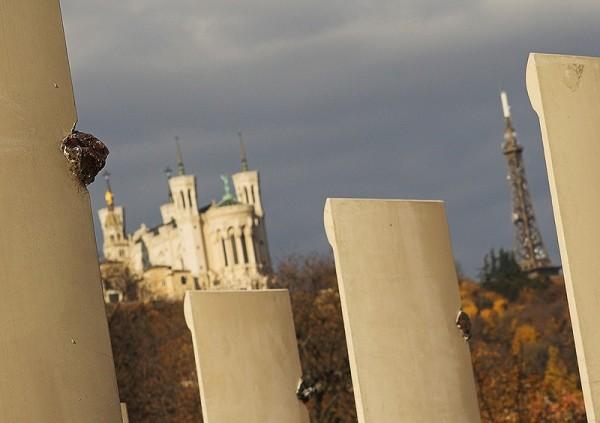 Mémorial Lyonnais du Génocide des Arméniens