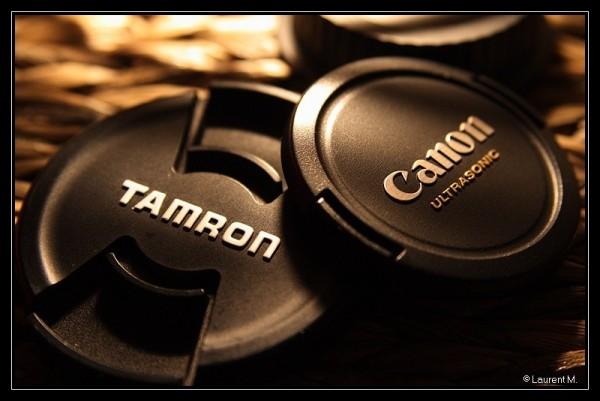Tamron Canon