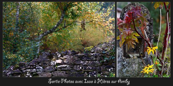 Hyères-Sur-Amby