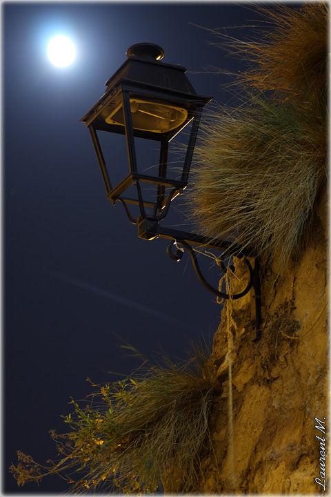 avignon la nuit