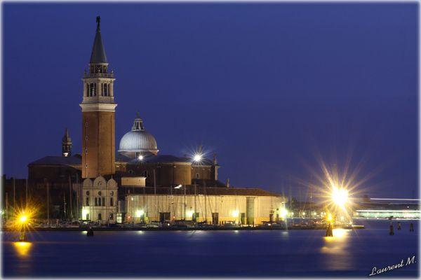 San Giorgio Maggiore à Venise