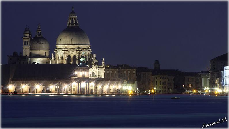 La Salute Venise