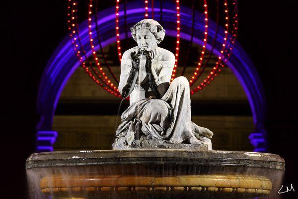 Lyon le 8décembre 2010