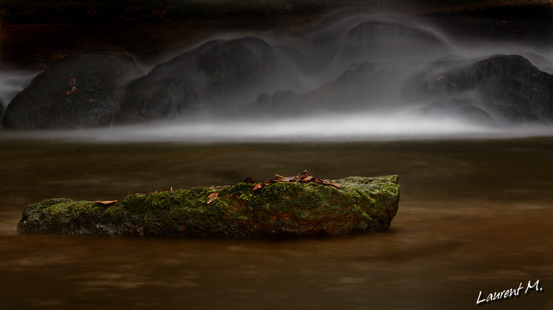 La cascade de Chapieu