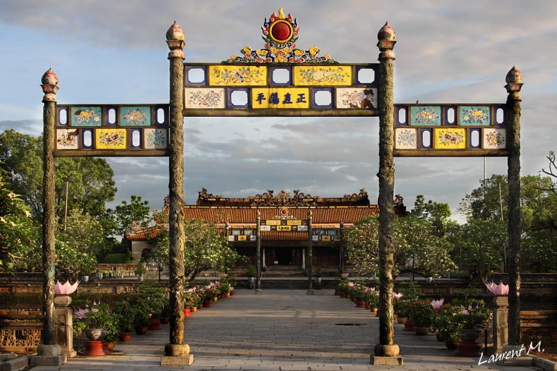 la citée impériale de Hué