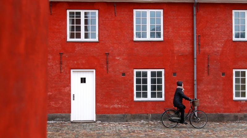 Kastellet København