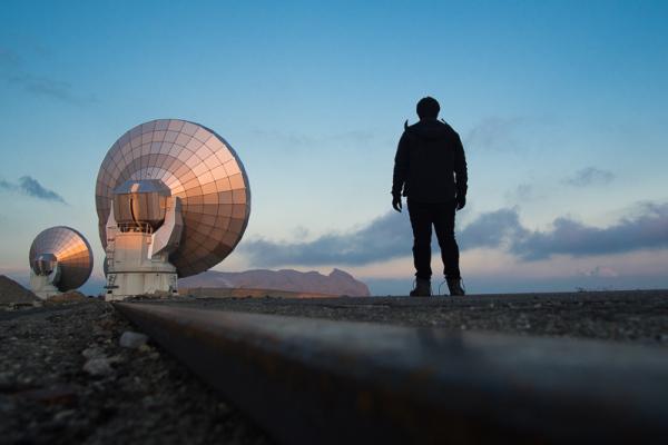 observatoire plateau de bure