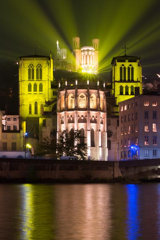 Lyon lumière