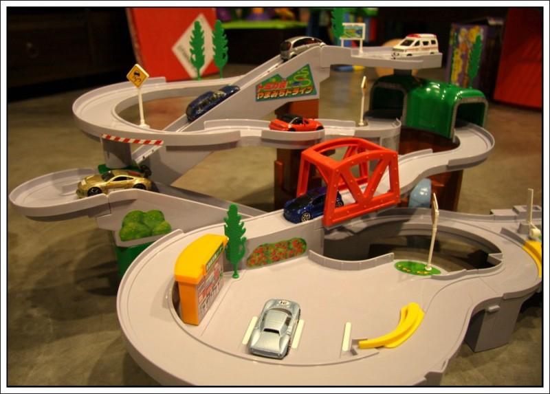 Tomy Grand Prix